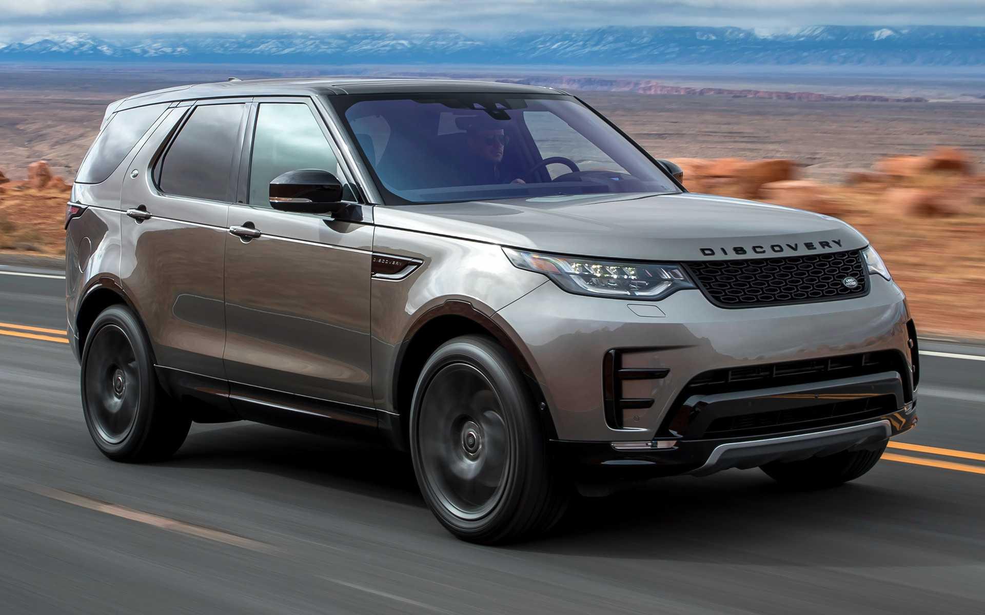 Новинки land rover 2019-2020: комплектации и цены, фото новых моделей