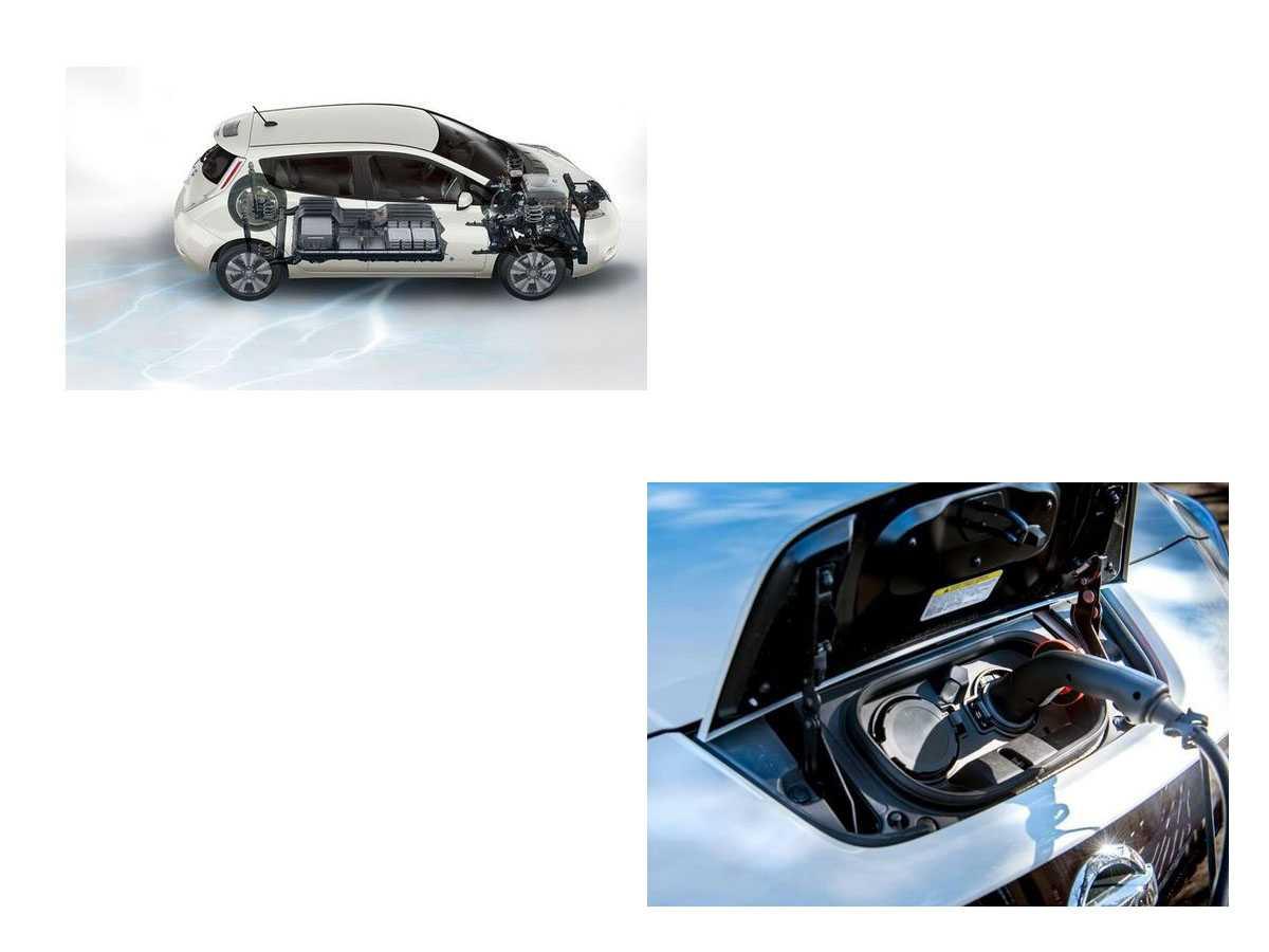 Ниссан лиф (2009-2017) электромобиль 1-го поколение: запас хода, емкость батареи, цена
