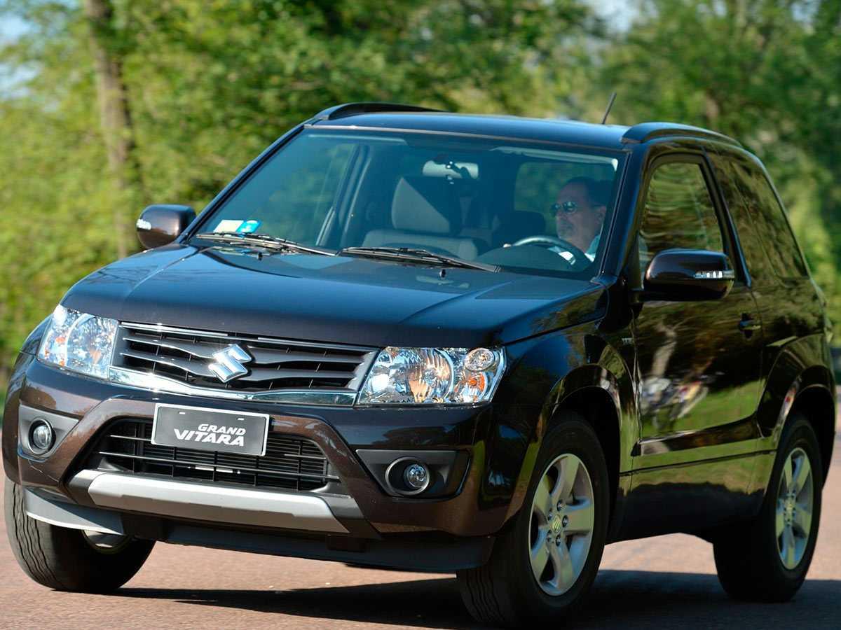 Suzuki grand vitara: цена сузуки гранд витара, технические характеристики сузуки гранд витара, фото, отзывы, видео - avto-russia.ru