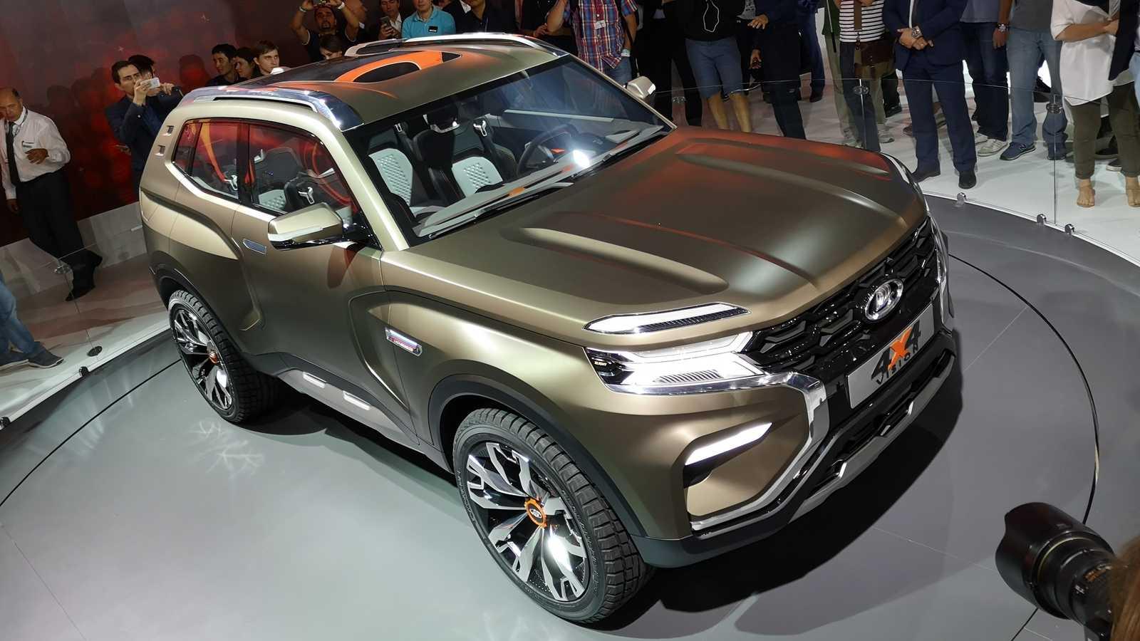 Шевроле нива 2020 новый кузов, цены, комплектации, фото, видео тест-драйв