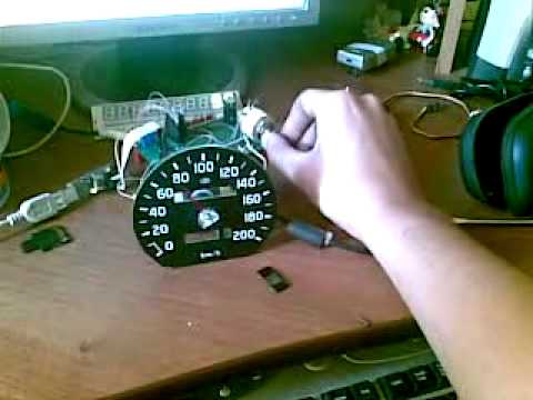 Для чего нужен одометр и можно ли его откорректировать корректировка механического и электронного спидометра оснащение и последовательность работ по изменению показаний