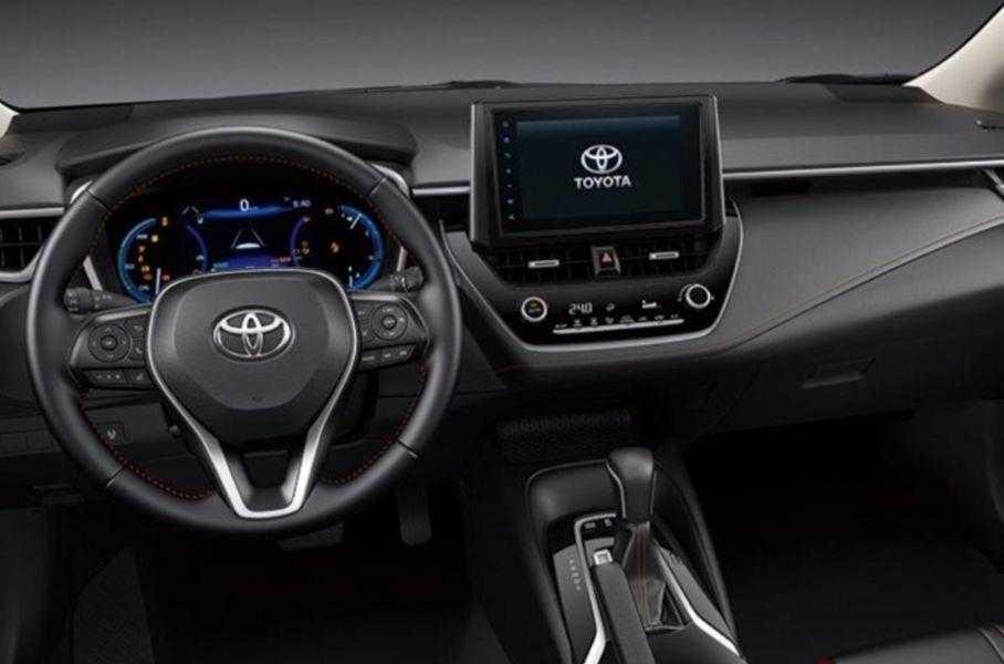 Toyota corolla 2012, седан, 11 поколение, e180 (05.2012 - 07.2016) - технические характеристики и комплектации
