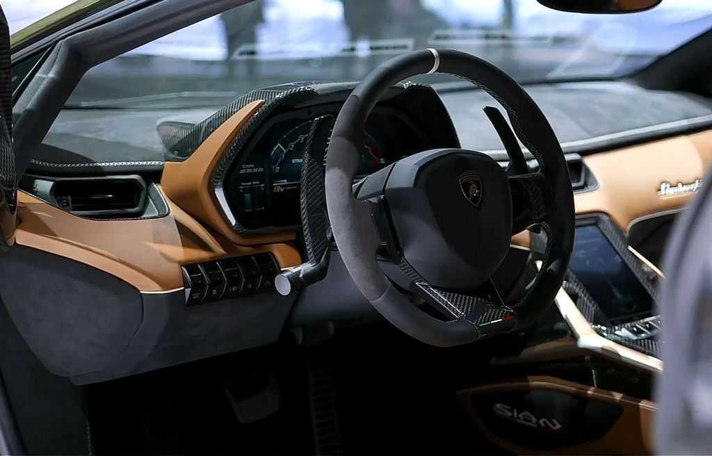 Cуперкар lamborghini sian fkp 37 дебютировал во франкфурте » автодруг автомобильный портал