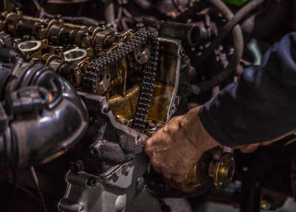 Все, что нужно знать о капитальном ремонте двигателя