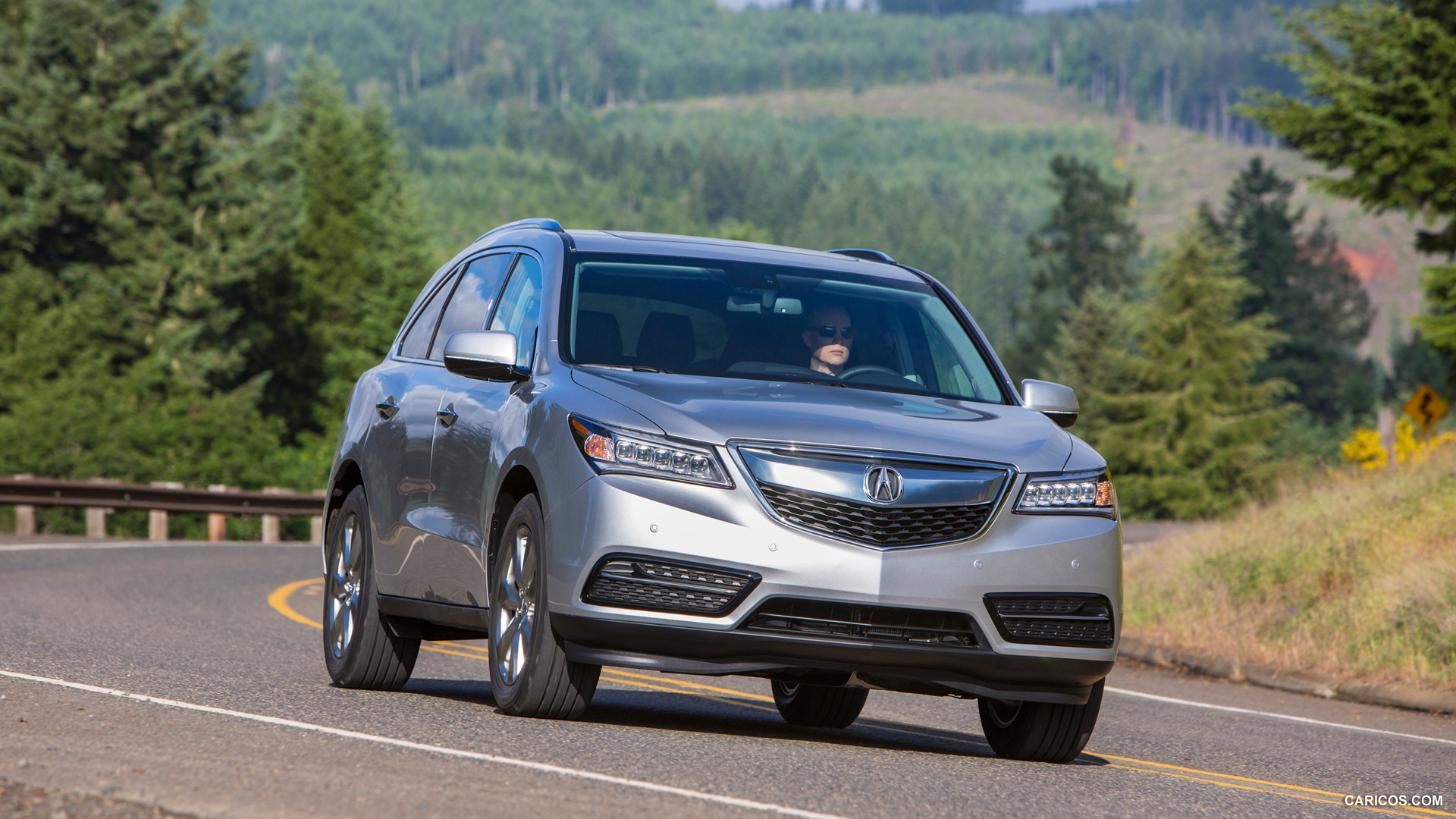 Аcura mdx, технические характеристики, сравнение моделей 2014, 2015 и 2016, отзывы владельцев