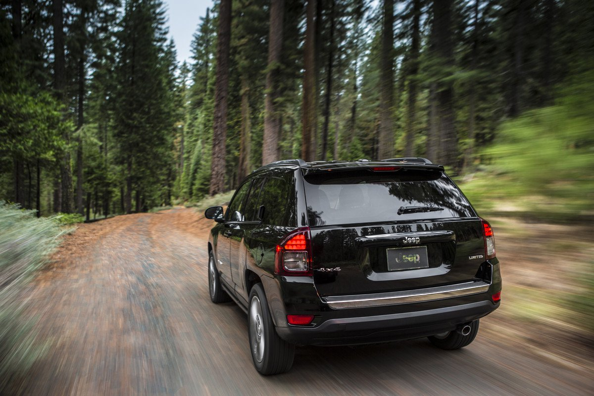 Новый jeep compass 2018-2019 - фото и цена модели, комплектация, характеристики джип компас 2-го поколения