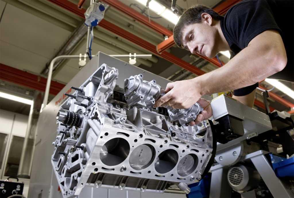 Ремонт дизельных двигателей, диагностика дизельных двигателей | дизель-сервис