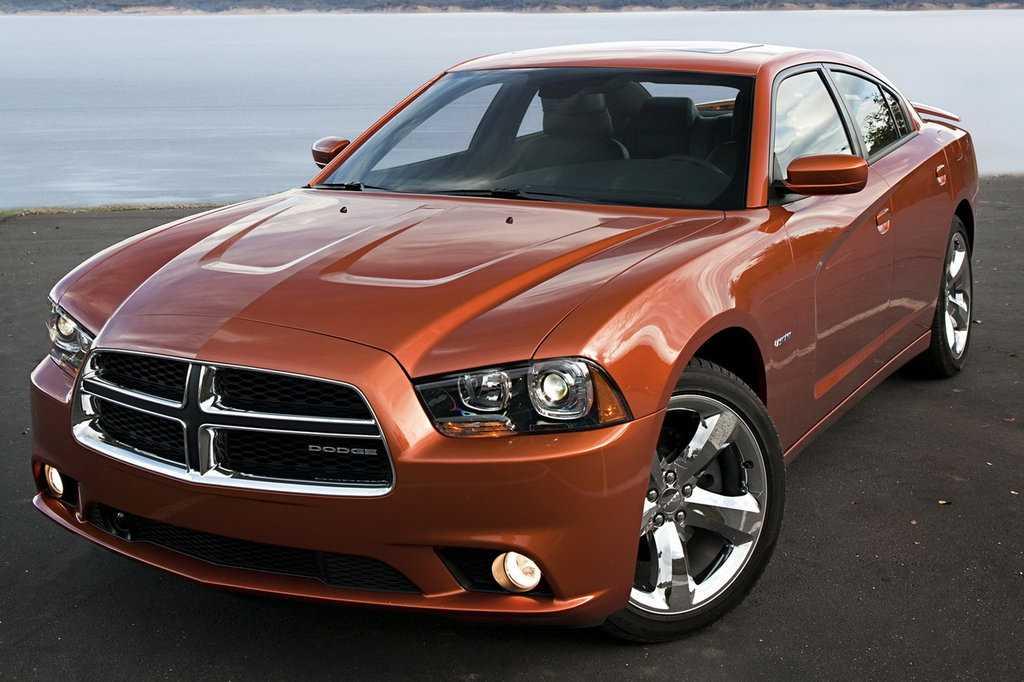 Dodge charger, характеристики, комплектации автомобиля