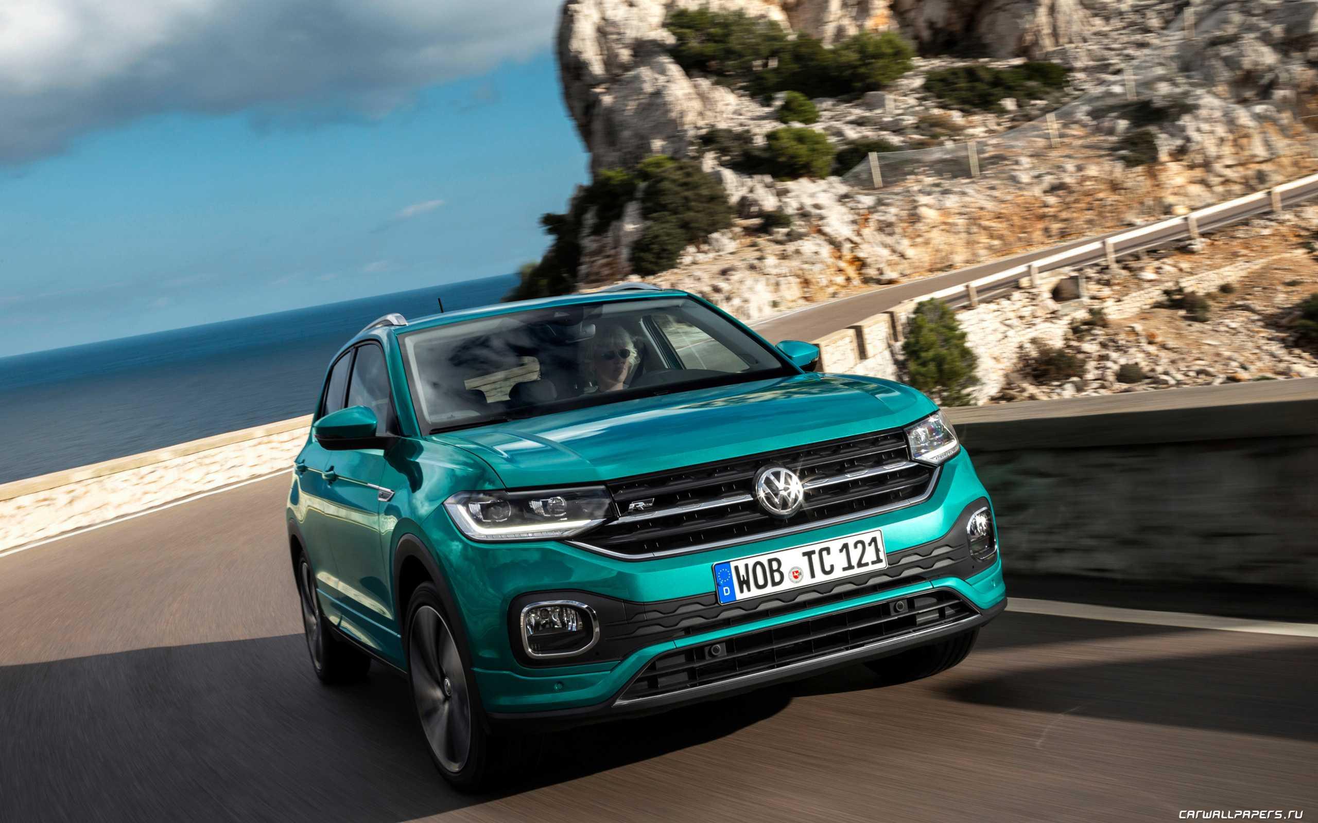 Volkswagen t-roc 2019-2020 цена, технические характеристики, фото, видео тест-драйв