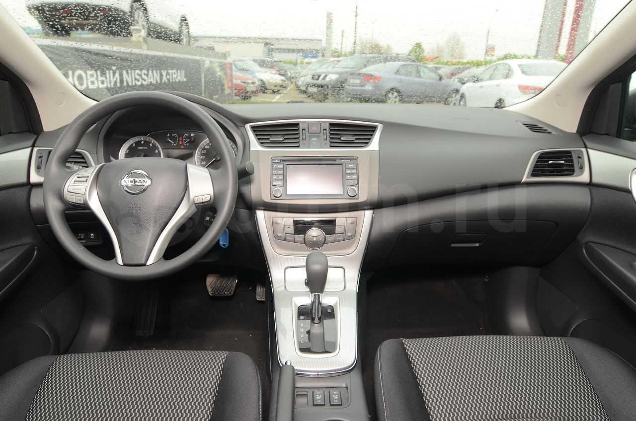 Nissan sentra 2016, обзор, комплектации, характеристики, отзывы автовладельцев
