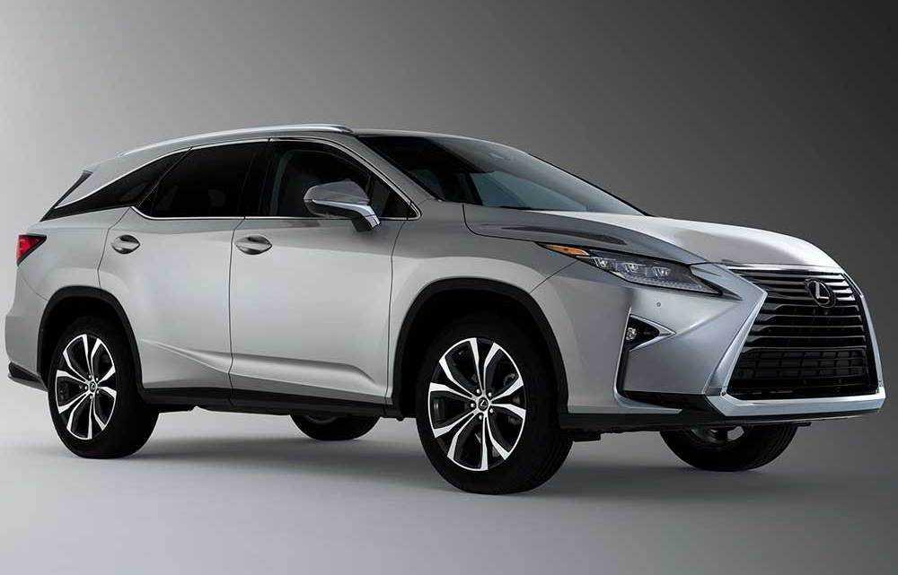 Lexus rx 450h hybrid: характеристики, гибридная установка, обзор