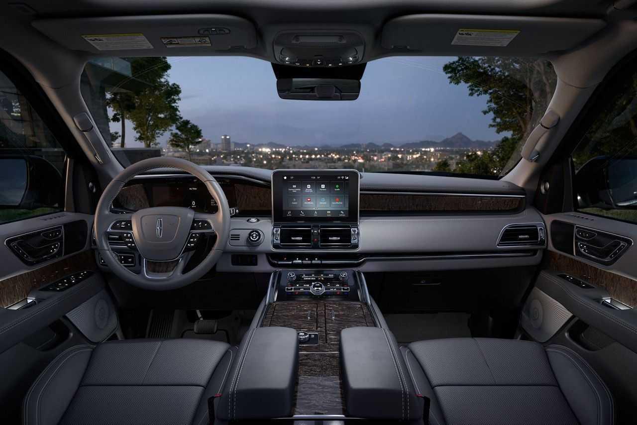 Lincoln navigator - обзор, цены, видео, технические характеристики линкольн навигатор