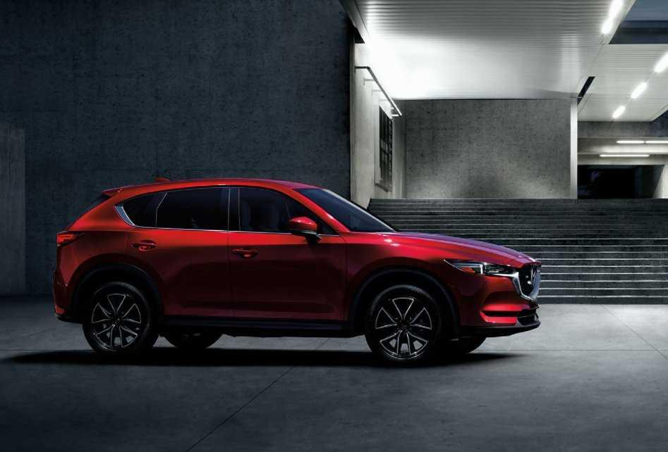 Mazda cx-5 рестайлинг 2015, джип/suv 5 дв., 1 поколение, ke (01.2015 - 12.2016) - технические характеристики и комплектации