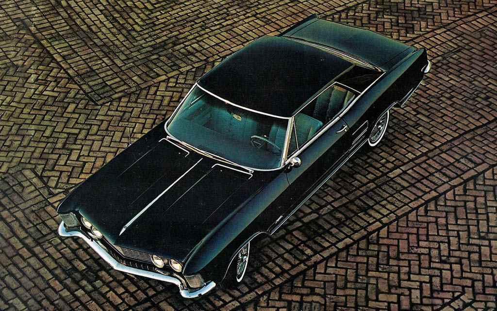 История создания и развития Buick Rviera поколения 1963–1965 1966–1970 1971-1973 1974-1976 1977-1978 1979-1985 1986-1993 восьмое поколение 1995-1999 концепт-карыBuick Rviera 2007 - 2013