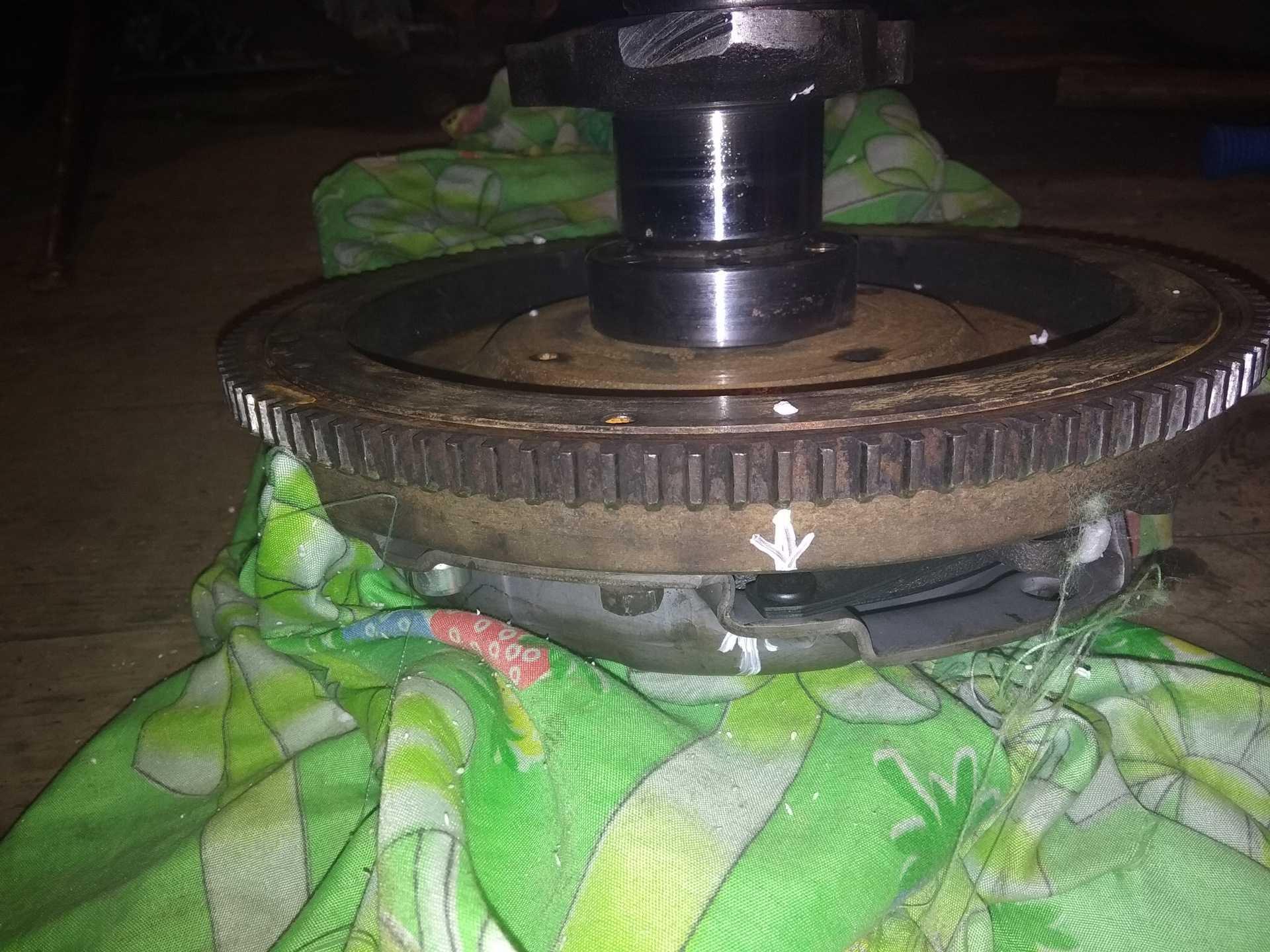 Балансировка ротора. как отбалансировать маховик в домашних условиях балансировка ротора способом б.в