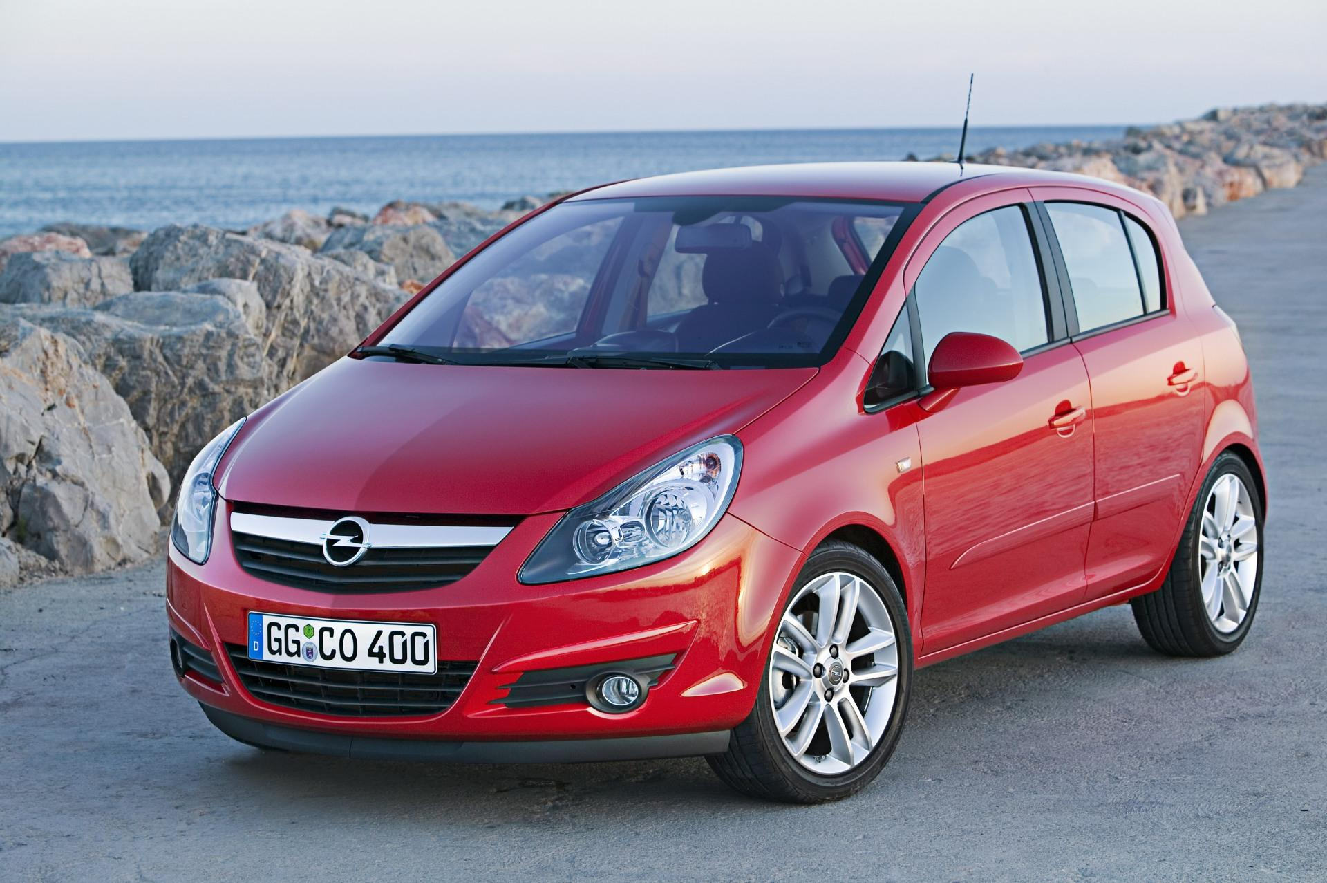Opel corsa d, характерные особенности автомобиля, уязвимые места, отзывы владельцев