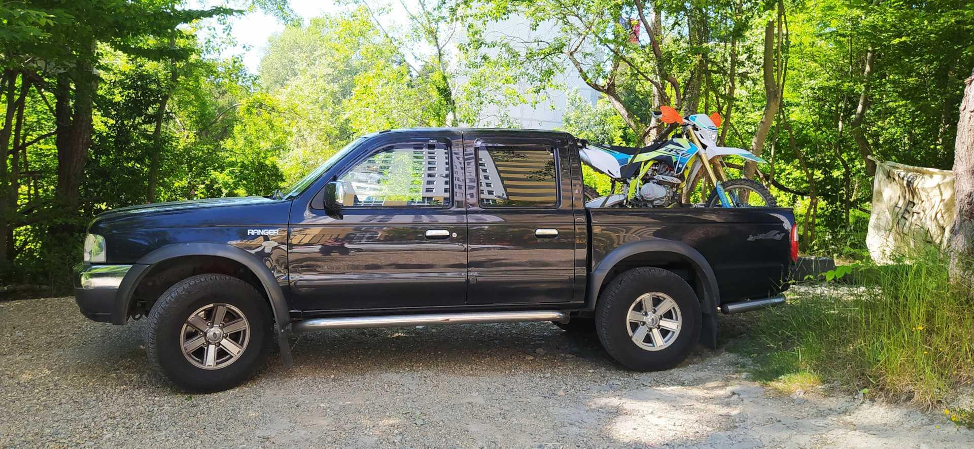 Ford ranger 2019-2020: цена, фото