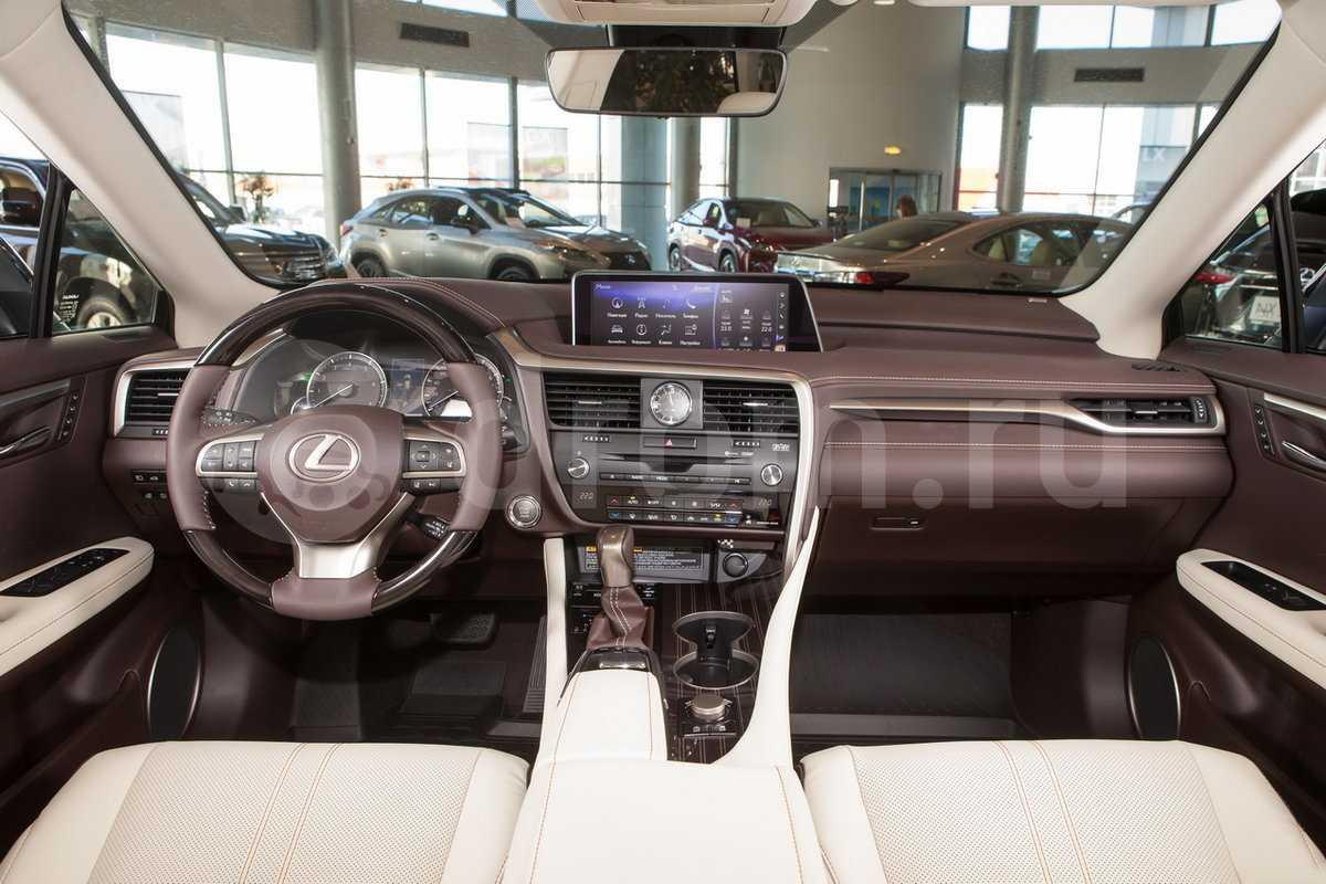 Lexus rx200t, технические характеристика, обзор, фото, видео