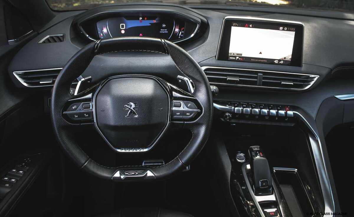 Французский Peugeot презентовал новый 508 который не только внешне но и за характером похожий на купе