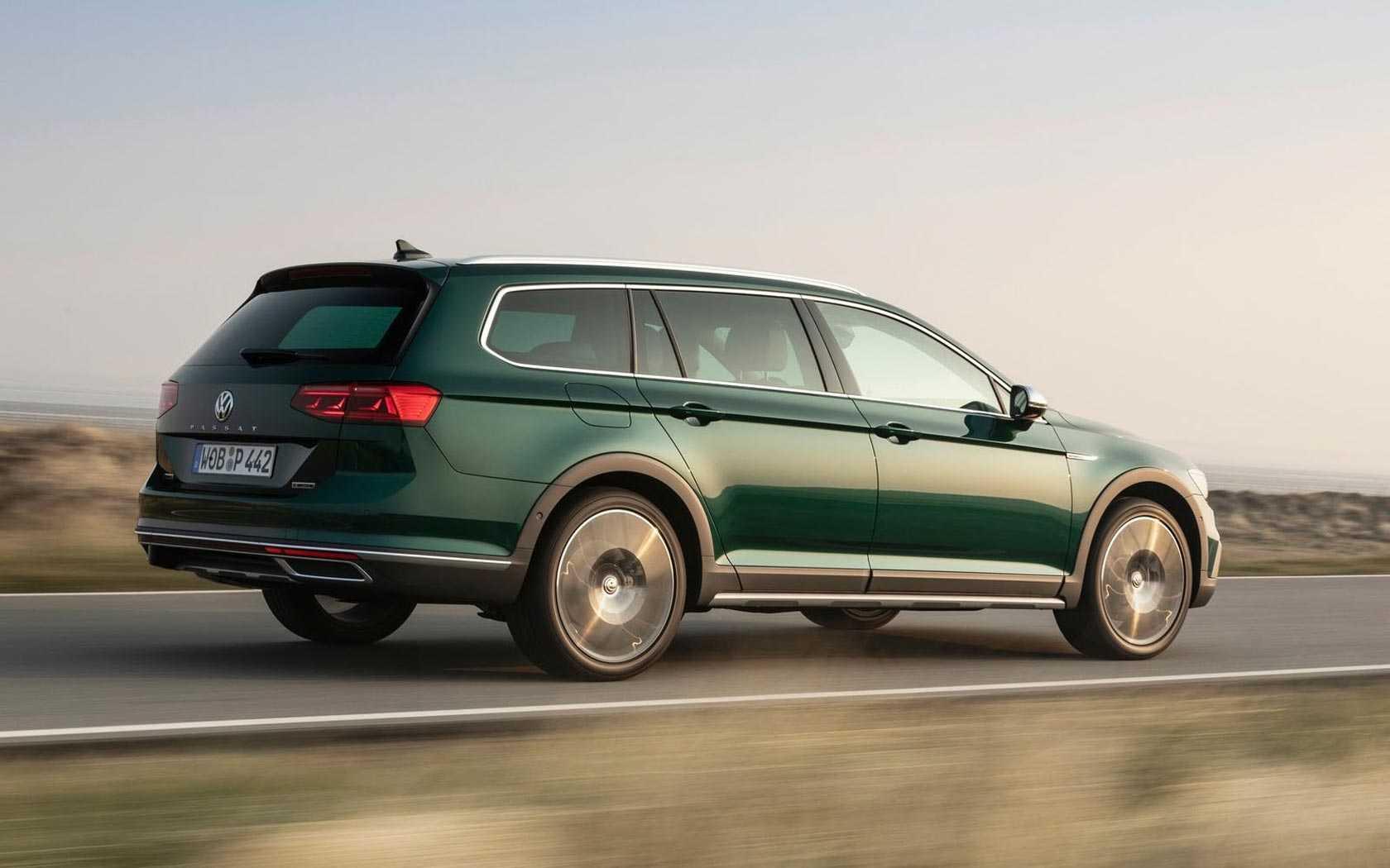 Фольксваген пассат 2019 (b8) – цены и комплектации нового кузова