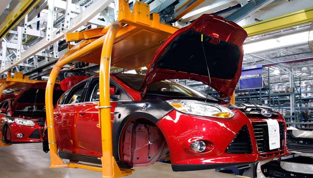 Страны-производители форд (ford): где собирают фокус, куга и другие модели, заводы в россии