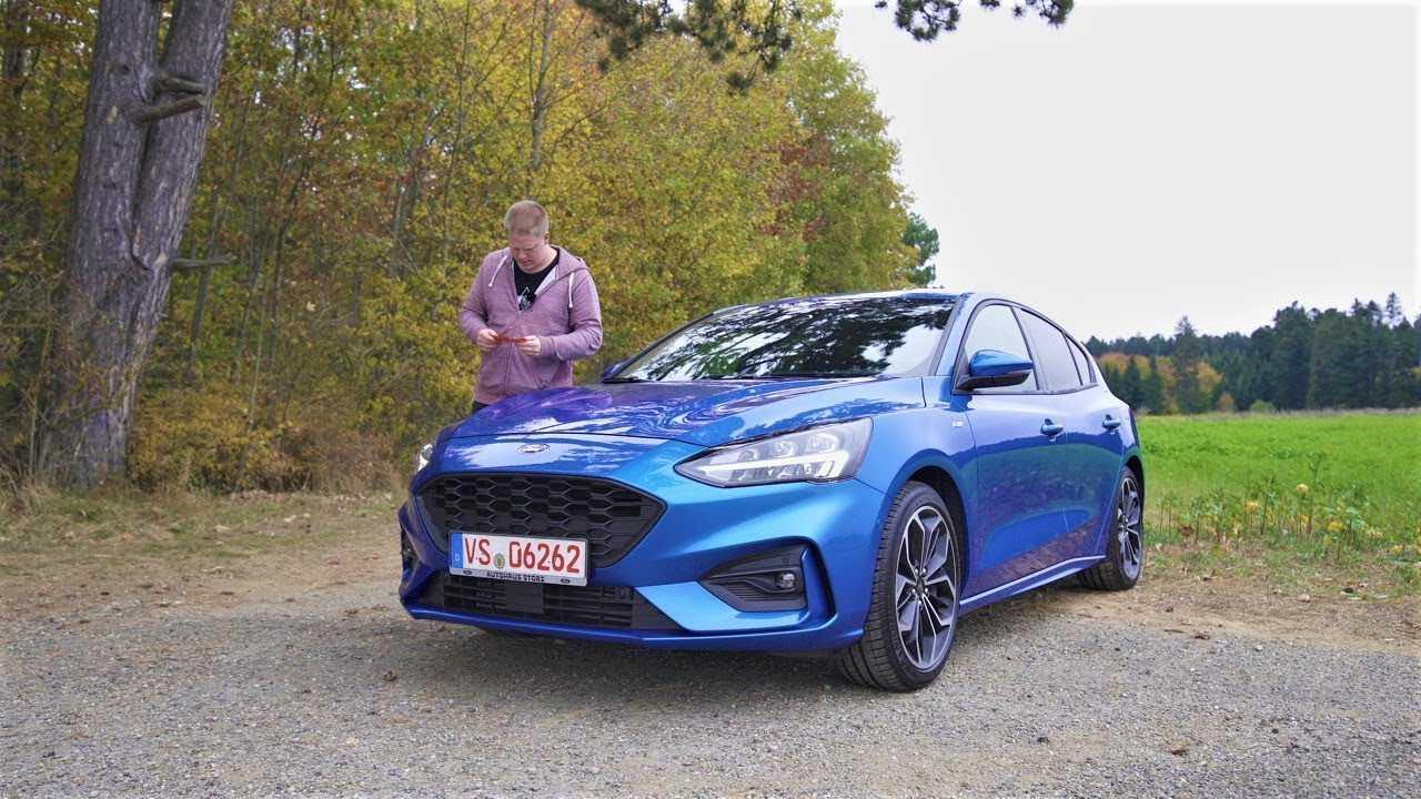 Ford focus - проблемы и неисправности
