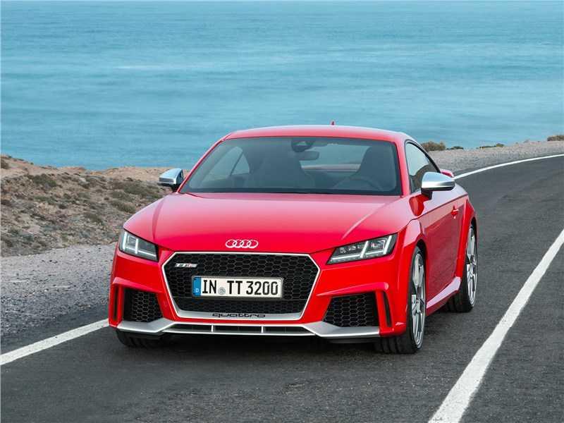 Audi tt 2021: тест-драйв, отзывы владельцев, видео, обзор