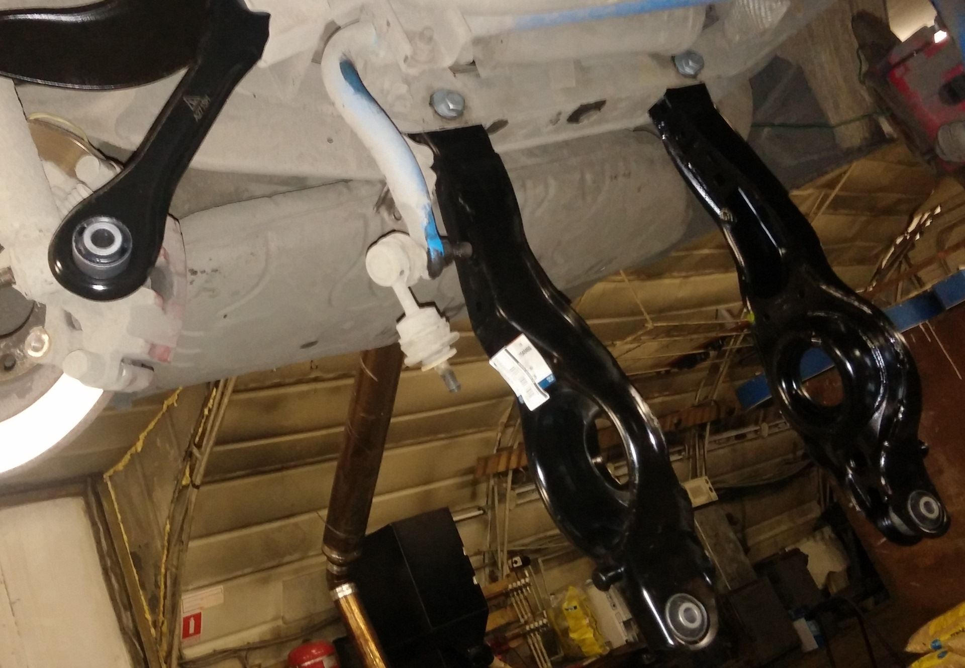 Ford focus ii 1.6/1.8/2.0 л руководство по эксплуатации, техническому обслуживанию и ремонту