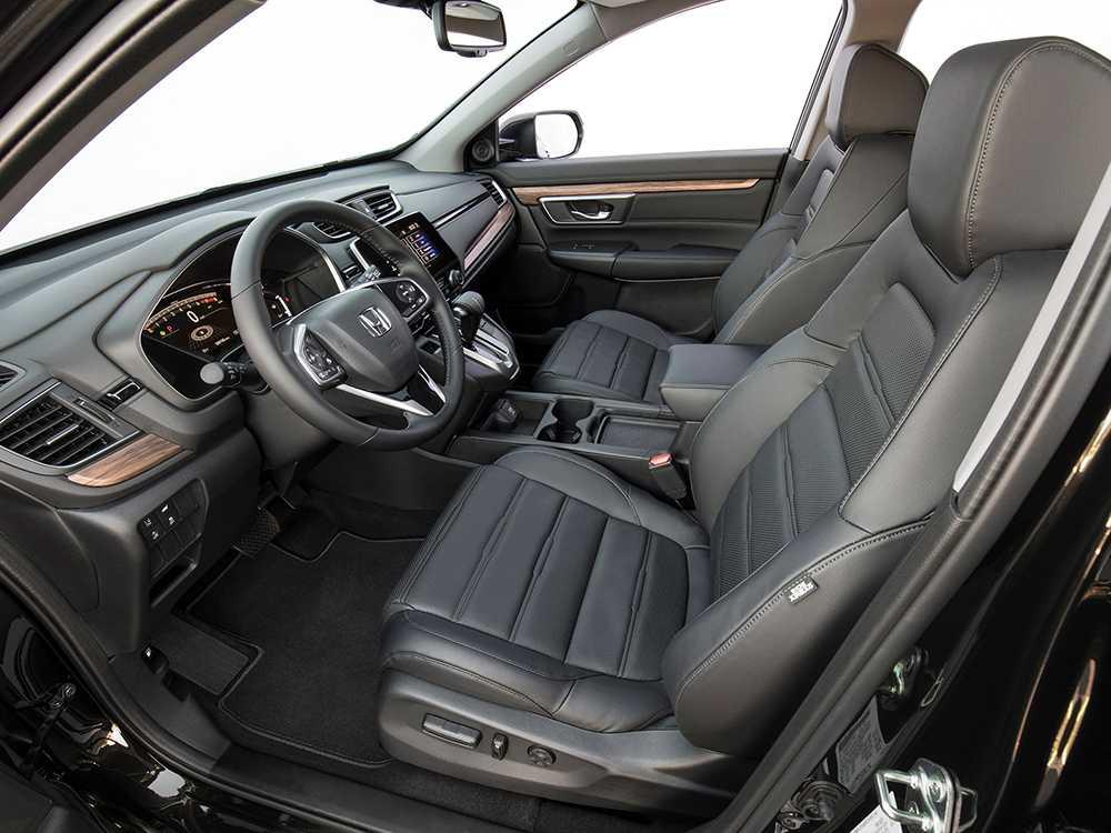 Honda cr-v 2.0 cvt executive (08.2017 - 11.2020) - технические характеристики