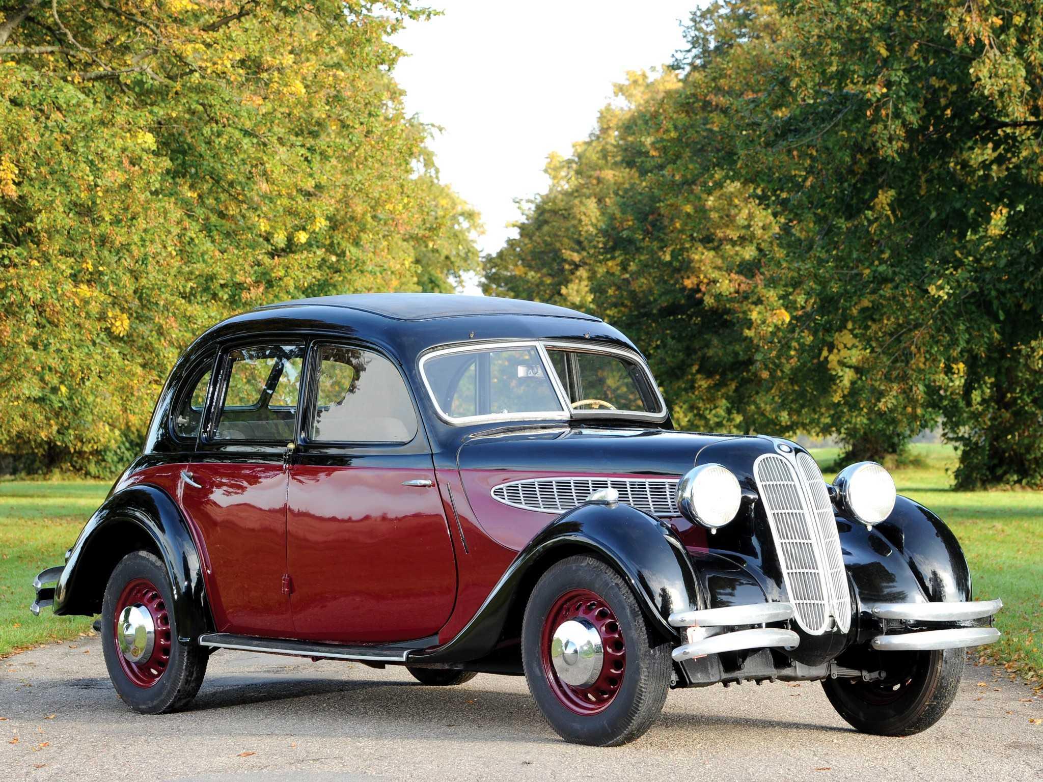 История успеха bmw. как баварским заводам удалось стать лучшей маркой премиальных автомобилей?