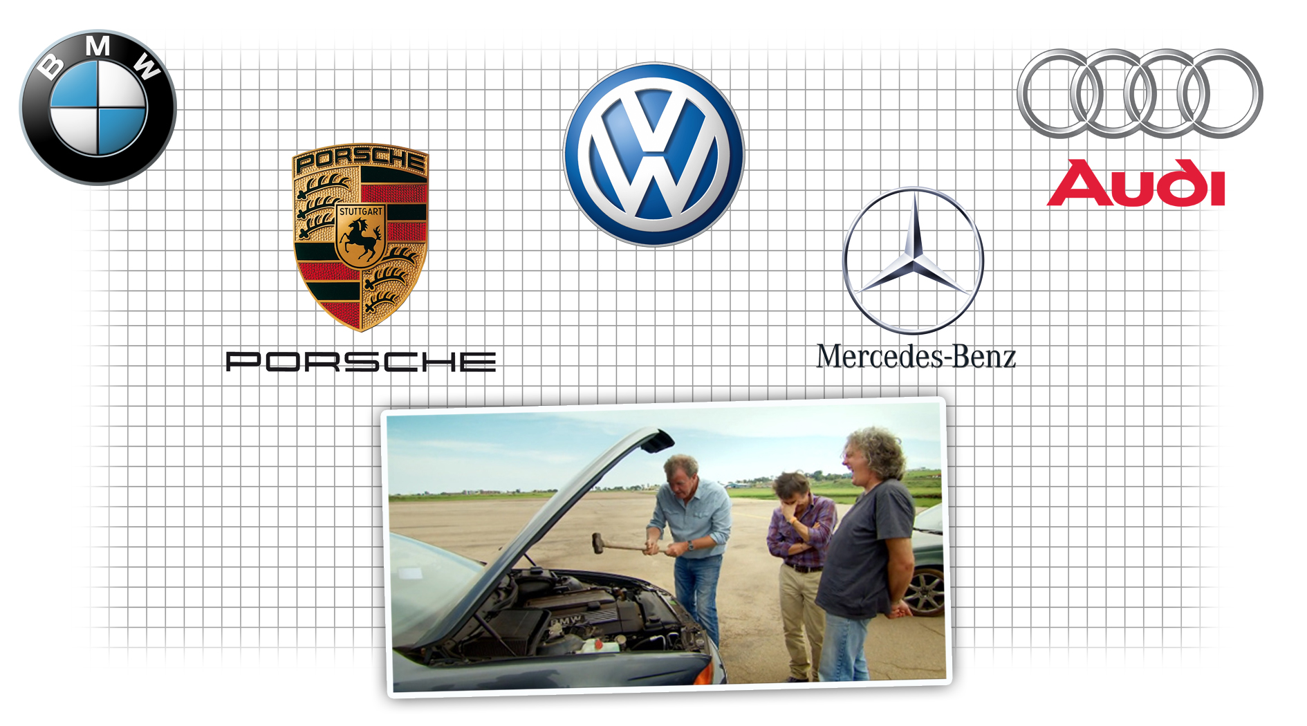 Надежны ли немецкие автомобили