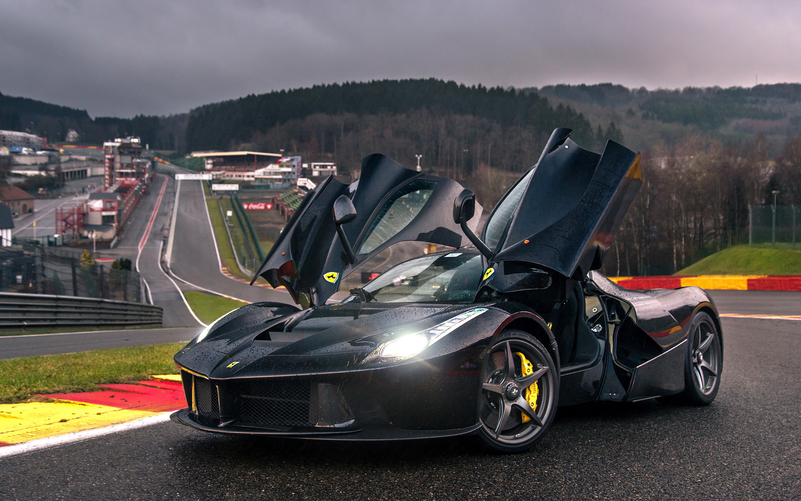 Ferrari fxx k цена, технические характеристики, фото и видео тест-драйв