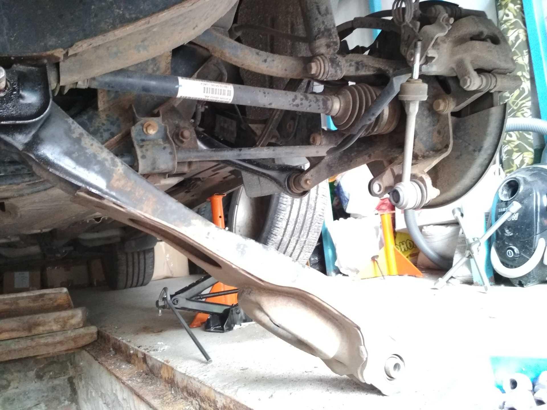 Форд фокус 2 1.6/1.8/2.0 руководство по техобслуживанию и ремонту