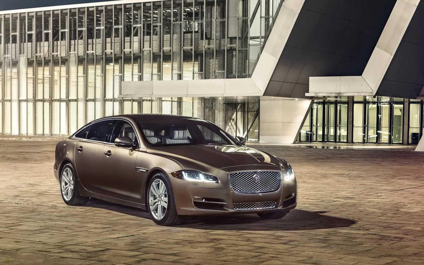 Jaguar xj 2010, 2011, 2012, 2013, 2014, седан, 9 поколение, x351 технические характеристики и комплектации