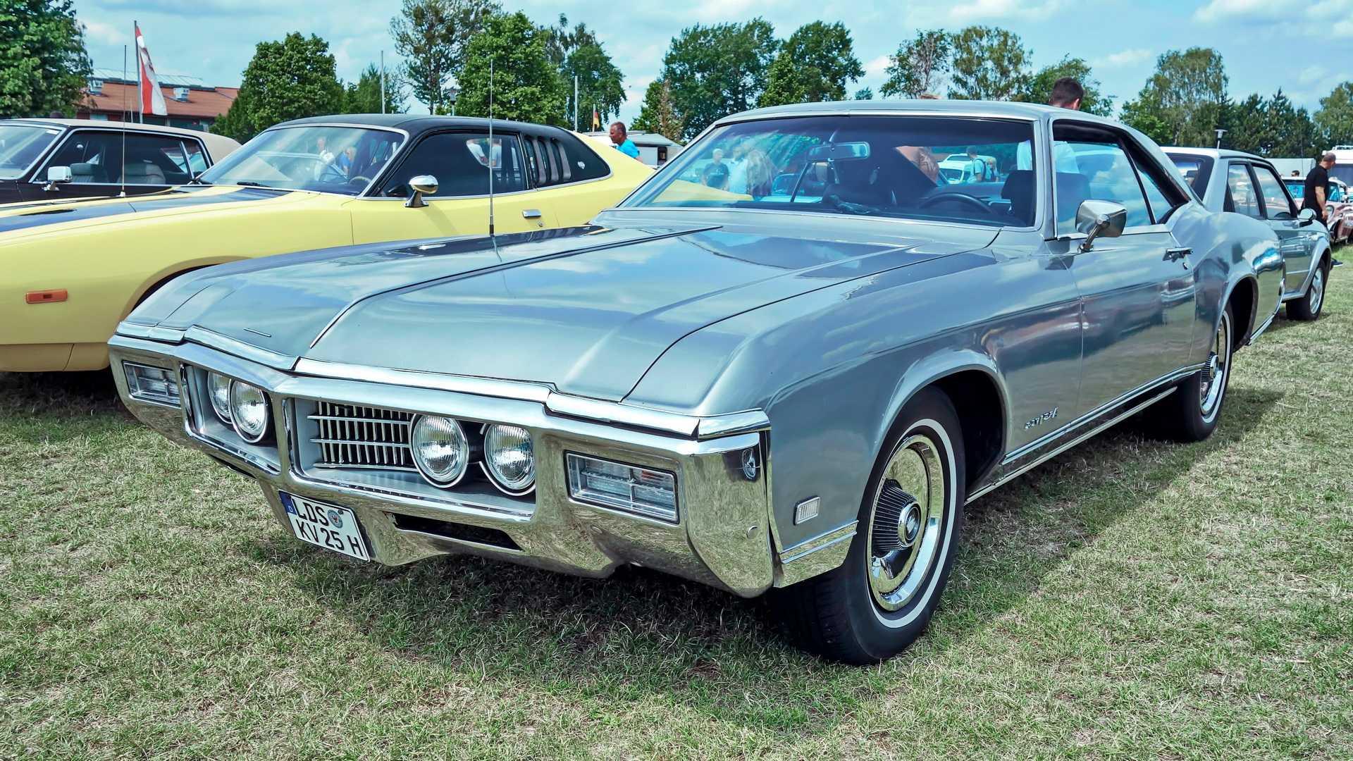Buick rviera, поколения и модификации 1964 – 2013 года, характеристики, история создания, отзывы