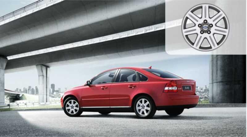 Volvo s40 2003-2013 годов на вторичном рынке