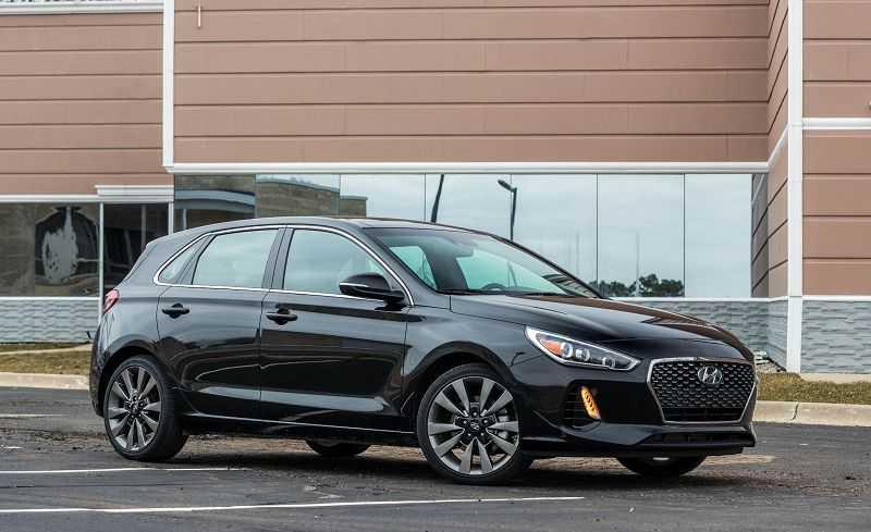 Hyundai i30 2020: обзор, характеристики, фото