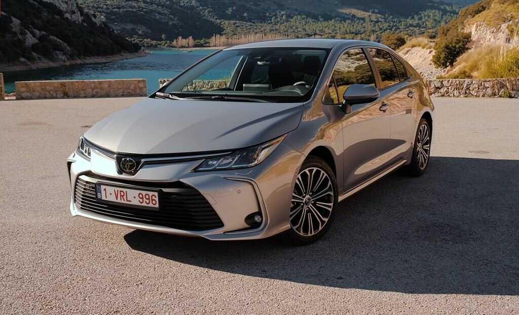Тойота королла 2019 года - новая модель: фото, цена, когда выйдет в россии