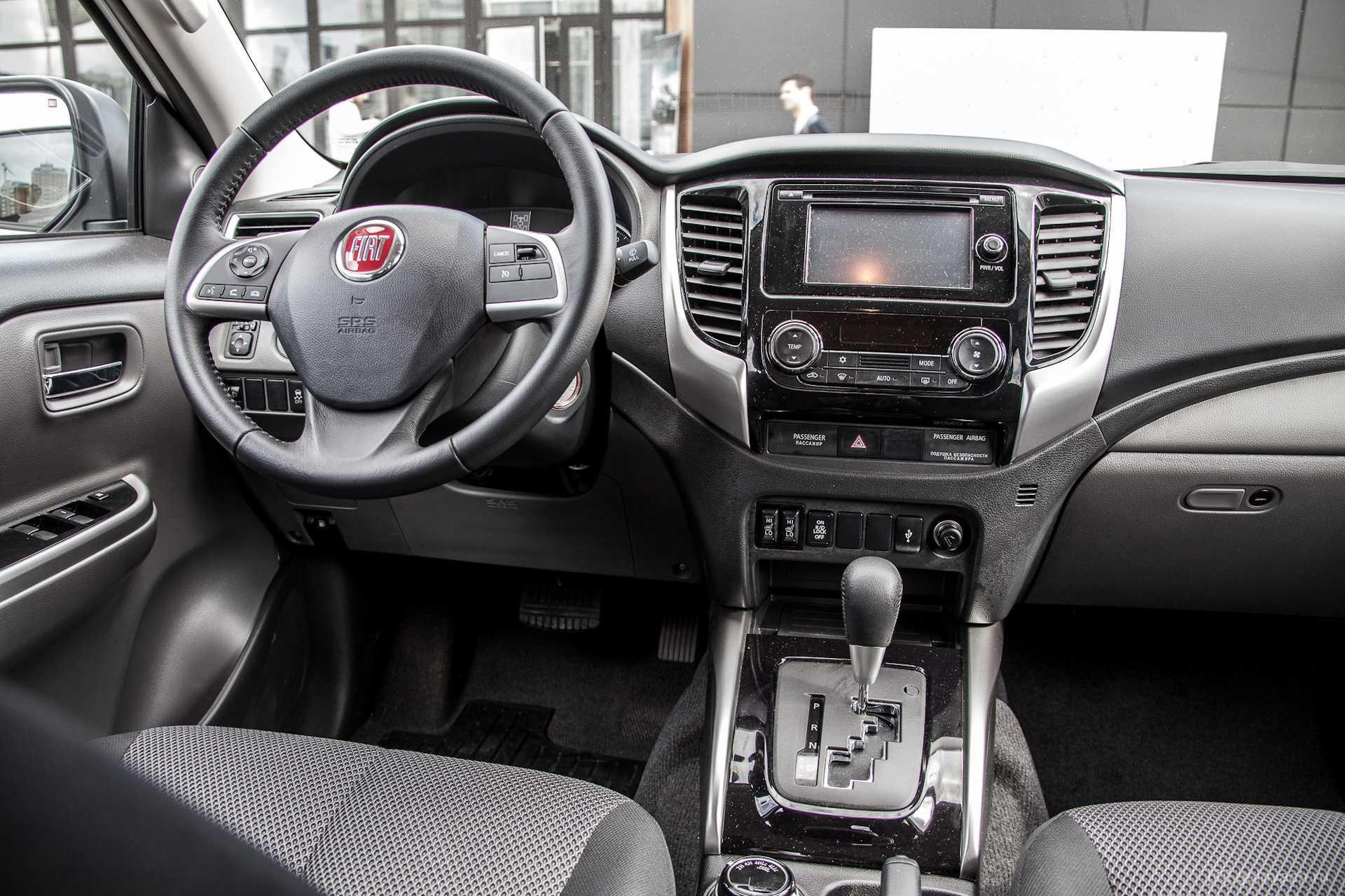 Fiat fullback (фиат фулбэк) - продажа, цены, отзывы, фото: 7 объявлений