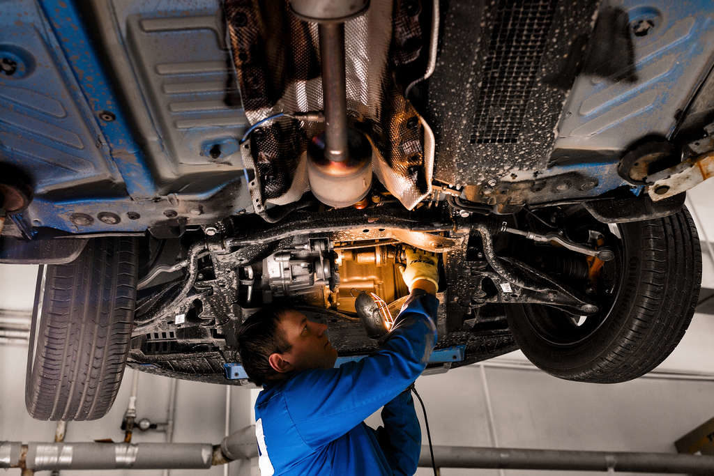 Техническое обслуживание и ремонт коробки передач автомобиля зил-130. курсовая работа (т). транспорт, грузоперевозки. 2014-01-28