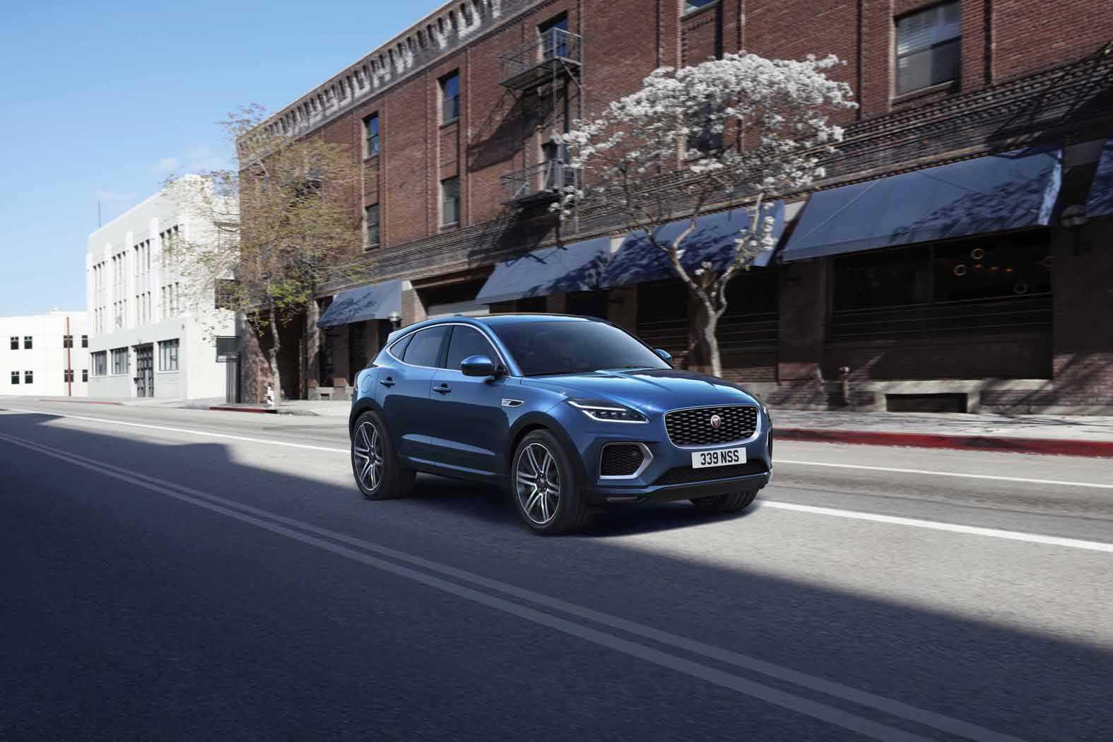 Jaguar f-pace 2019-2020 цена, технические характеристики, фото, видео тест-драйв ф-пейс