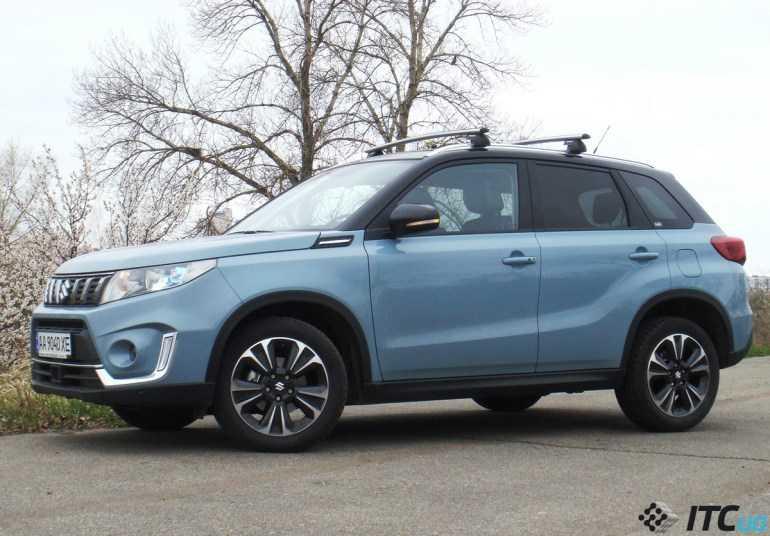 Сузуки витара 2020 новый кузов, цены, комплектации, фото, видео тест-драйв
