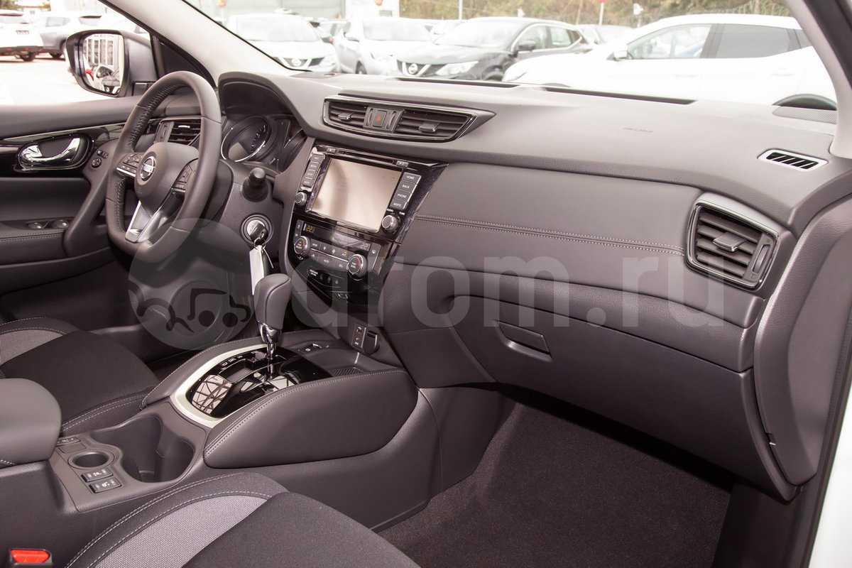 Ниссан кашкай 2020 новый кузов, комплектации, цены, фото, видео тест-драйв