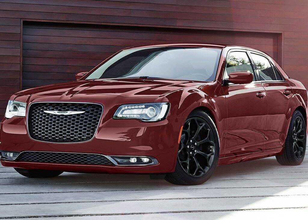 Топ-10 автомобилей премиум-класса. список машин премиум-класса 2018