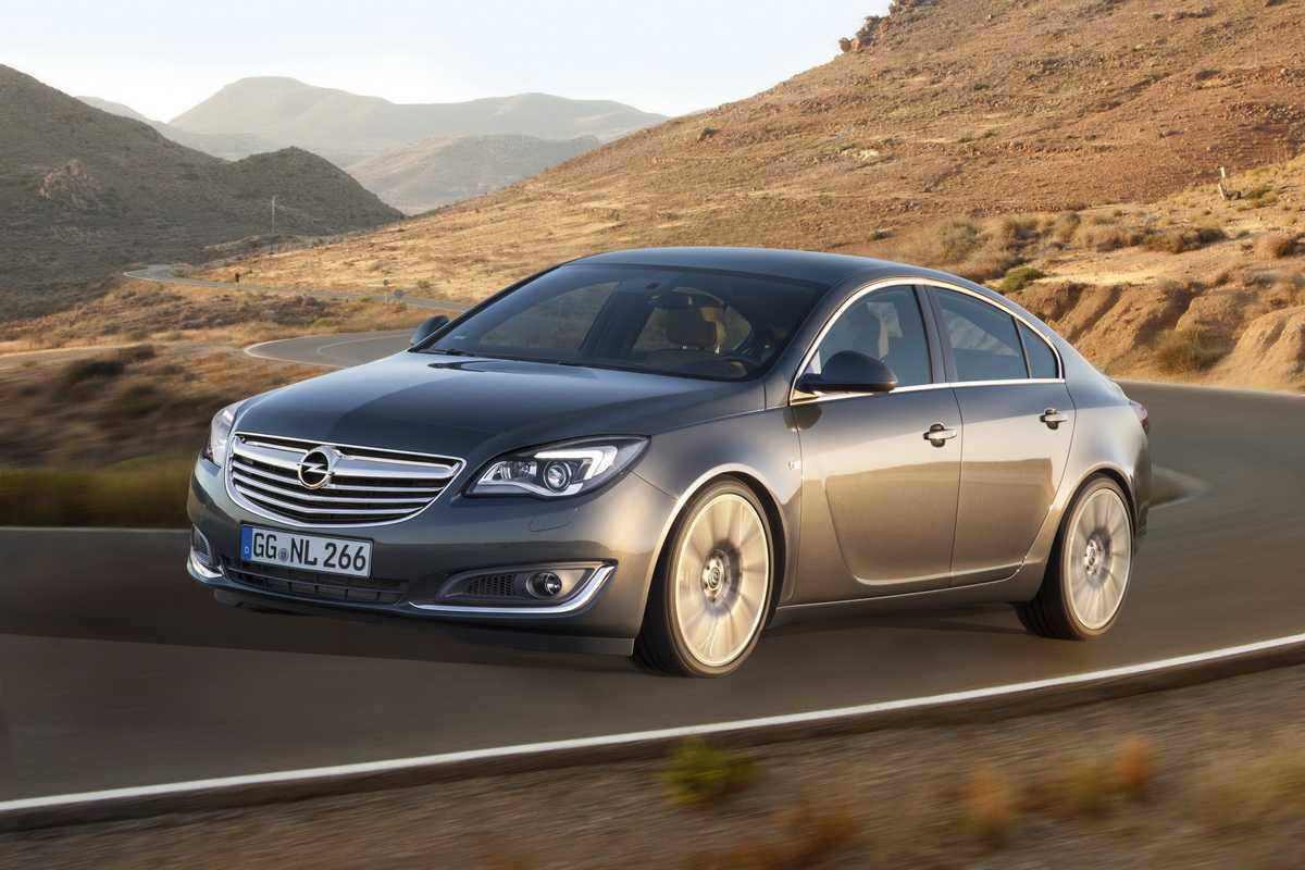 Opel insignia рестайлинг 2013, 2014, 2015, универсал, 1 поколение технические характеристики и комплектации