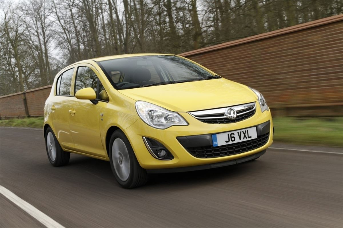 Opel corsa d с пробегом: обзор проблемных мест и недостатков авто
