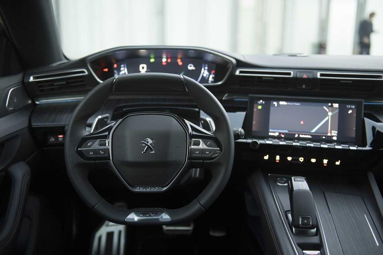 Peugeot rifter 2020: фото, цена, комплектации, старт продаж в россии