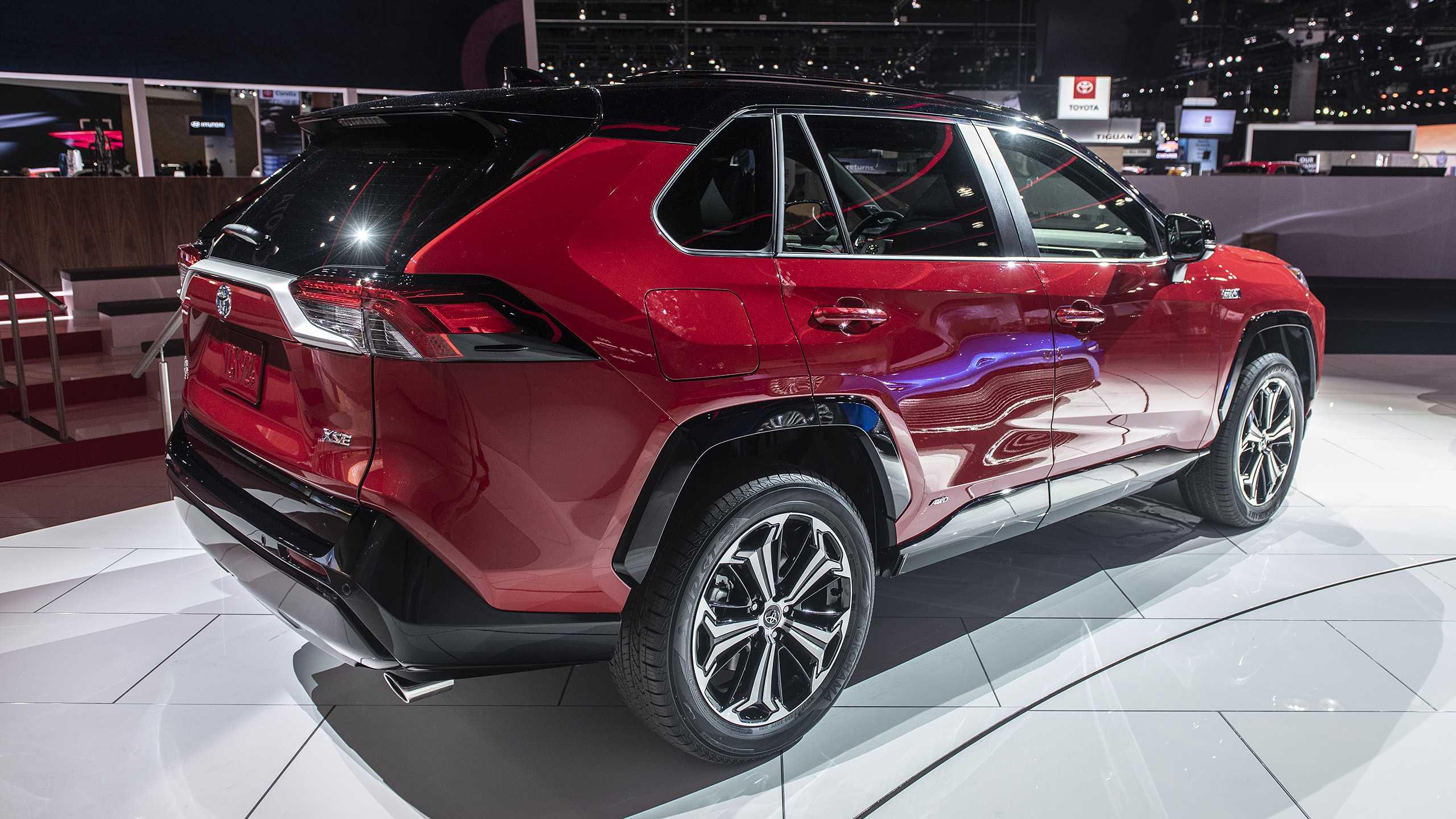 Кроссовер toyota rav4 hybrid 2020 модельного года: когда ждать появления «гибридного» suv в россии