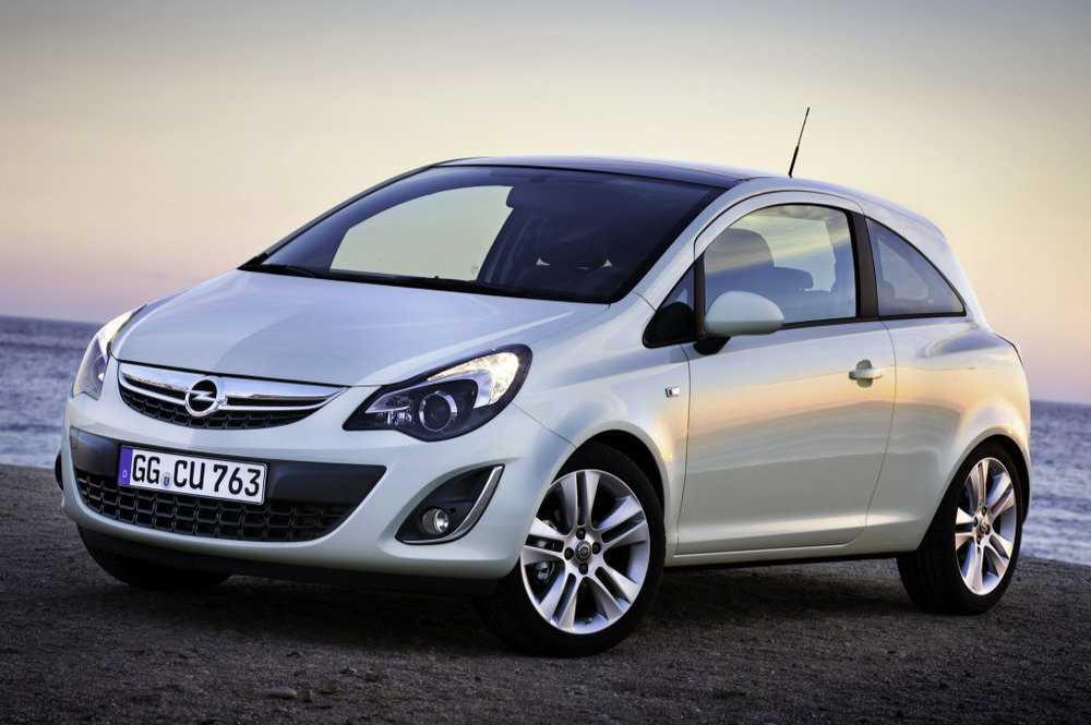 Opel vectra c – главные достоинства и недостатки