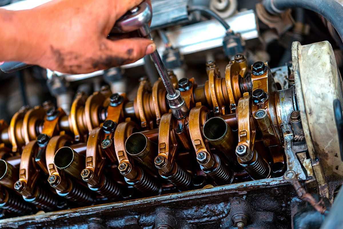 Как обкатать двигатель и последствия неправильной обкатки | авточас